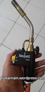 Bernzomatic TS8000