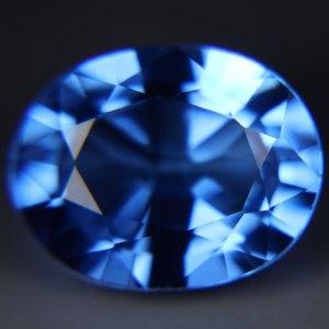 Batu Permata Topaz 2814-6-43x 9.20 carat