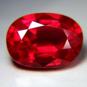 Batu Permata Ruby 3114-8-51x 14.20 carat