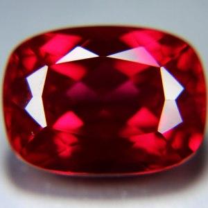 Batu Permata Ruby 3414-8-03x 13.15 carat