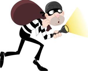 Pencurinya DHL atau Bea cukai?
