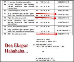 bea-ekspor-batu-akik