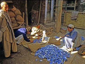 lapis lazuli afganistan