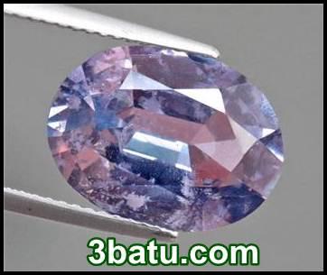 Safir 2 warna ID 11615 - Unheated