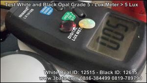 Opal ID: 12515 & 12615 - 5 LUX
