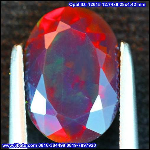 Opal ID: 12615 - Brightness 5