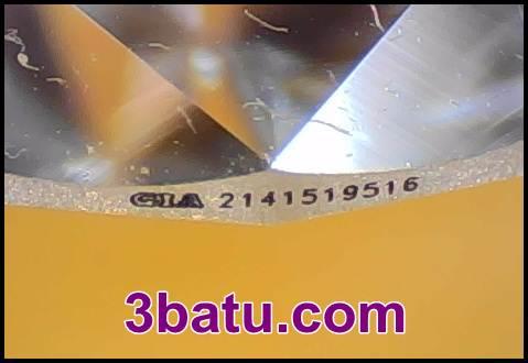 GIA Berlian Laser 2141519516