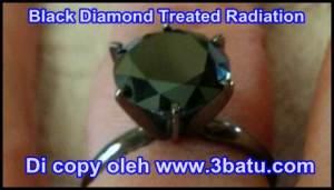 Black Diamond tanpa info Treatment