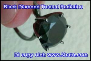 Black Diamond tanpa info Treatment