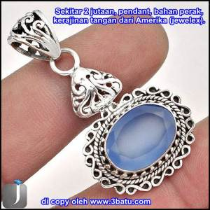 kavender biru