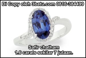 safir chatham