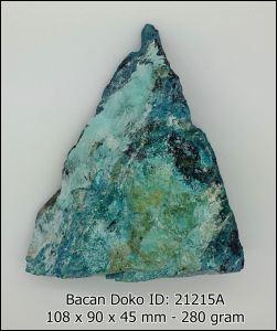 Bacan Doko ID: 21215A