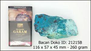 Bacan Doko ID: 21215B