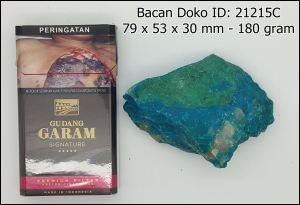 Bacan Doko ID: 21215C