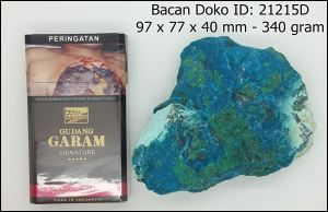 Bacan Doko ID: 21215D