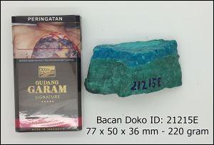 Bacan Doko ID: 21215E