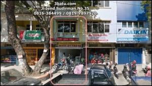 3batu.com - Jl Sudirman No.35 Palembang
