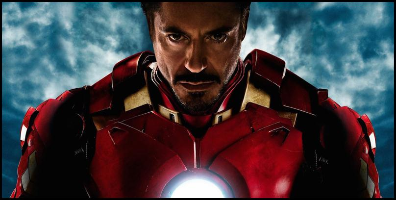 Iron Man Robert Downey Jr Interview