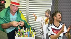 Meet Brazil's 'Black-Magic Enthusiast' and his anti-German voodoo dolls