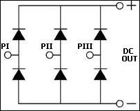 diode 3 phase skema