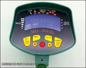 MD3010-II GoldDetector