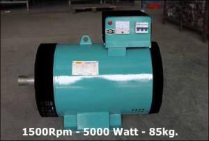 generator umum 5kw