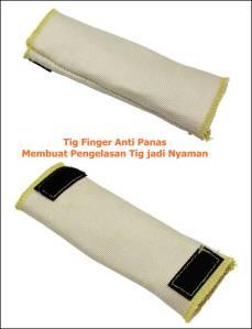Tig Finger Anti Panas