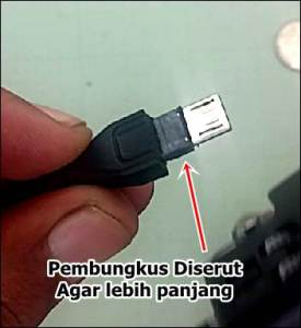 USB action cam diserut