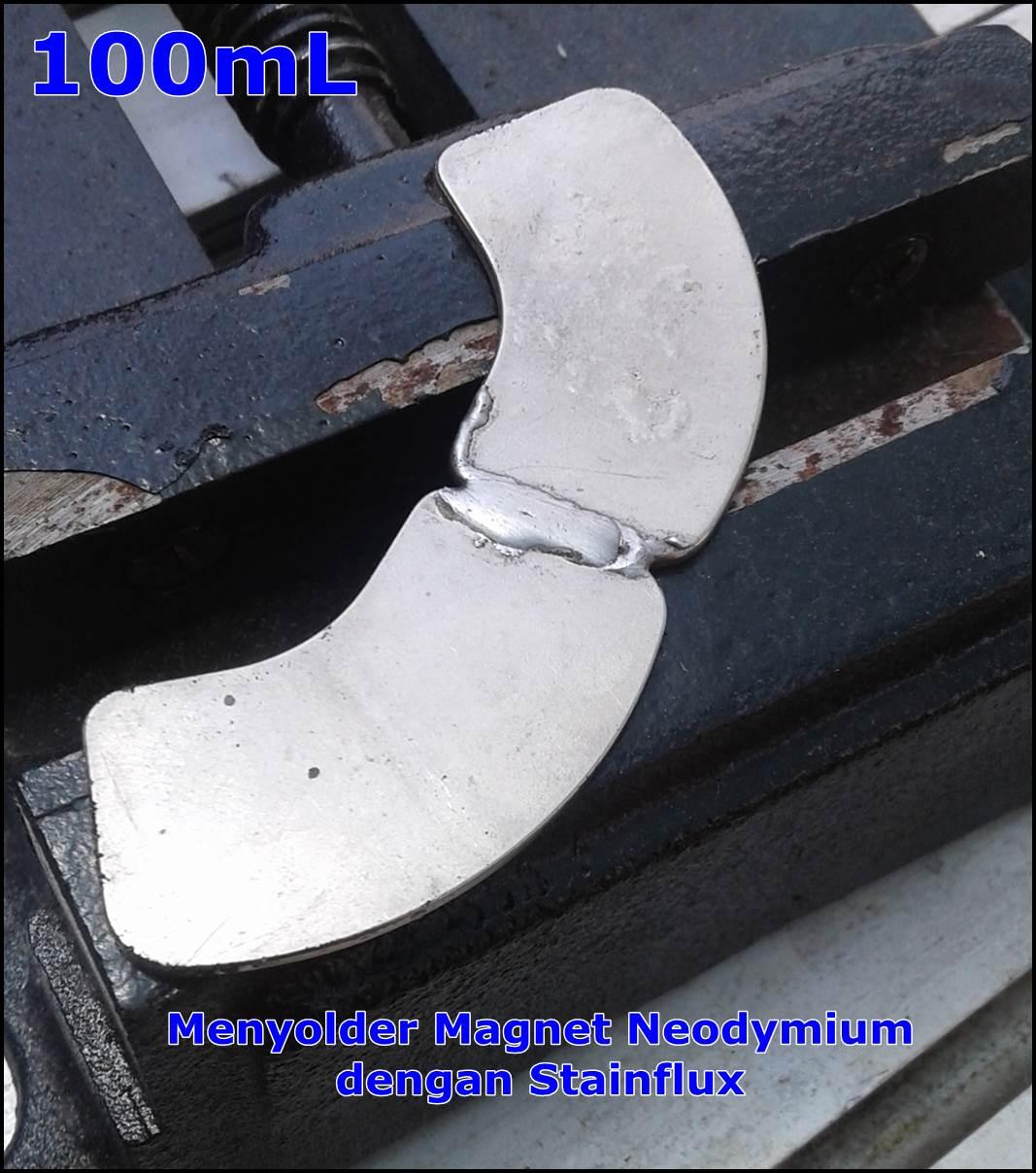 Menyolder Magnet Neodymium