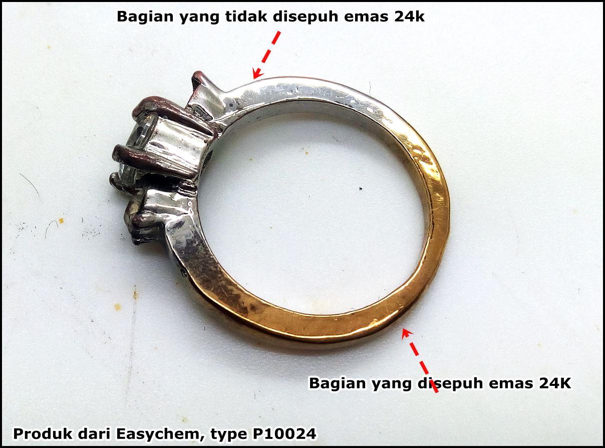 sepuh plating emas P10024